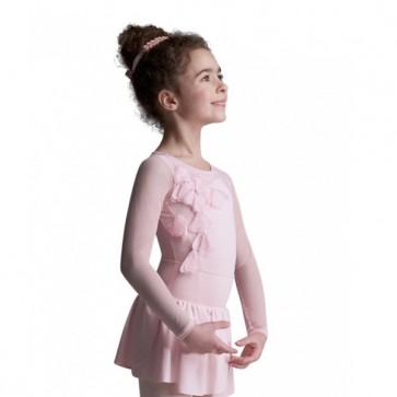 Maillot Ballet Niña Capezio – 10618C
