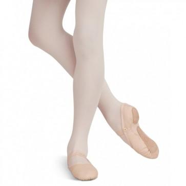 """Zapatilla Ballet Niña Capezio - 2035C """"Love Ballet"""""""