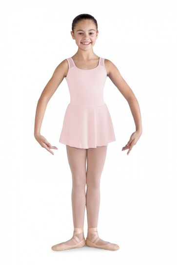 Maillot Ballet Exclusivo Bloch - CL9825