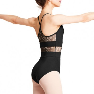 Maillot Ballet Exclusivo - Mirella M2139LM