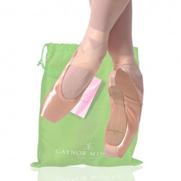 Punta de Ballet - Gaynor Minden - Hard