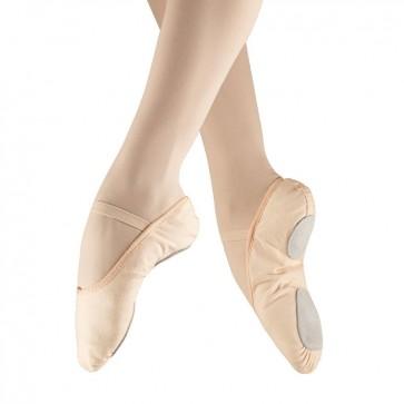 Zapatilla Ballet Tela So Dança - BAE23