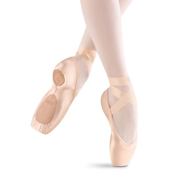 Puntas / Mundance | El Mundo de la Danza