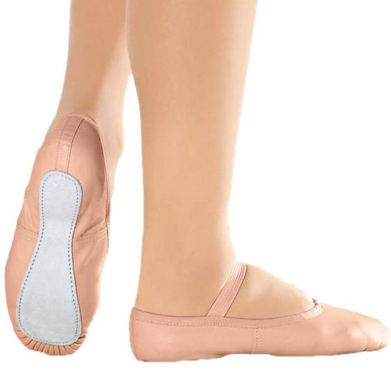 Zapatillas de suela completa de la marca SoDança. 2d73d4d64cd