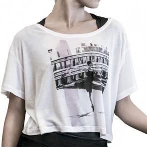 Camiseta de Ballet Forever B - 302FBTSCRP23B Top