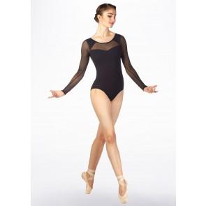 Maillot Ballet Intermezzo - 31443 Bodymersom ML