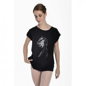 Camiseta Ballet Intermezzo - 6501