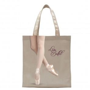 Bolsa Ballet Capezio -  B114 Puntas