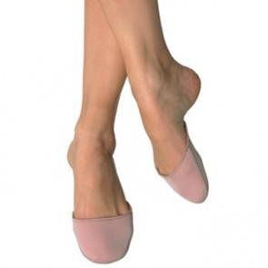 Protector Puntas Bloch - A900 de tela y gel para puntas de ballet
