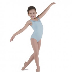 Maillot Ballet Exclusivo Niña – CL7345