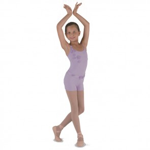 Maillot Ballet Exclusivo Niña – CL7367