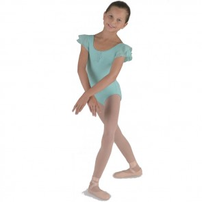 Maillot Ballet Exclusivo Niña – CL7392