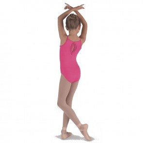 Maillot Ballet Exclusivo Niña – CL7397