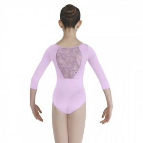 Maillot Niña Ballet Exclusivo Bloch - CL7906 Lierre
