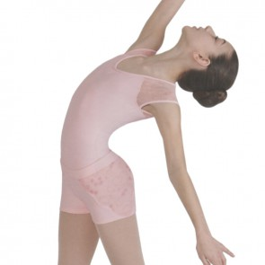 Maillot Niña Ballet Exclusivo Bloch - CL7973 D'Orient