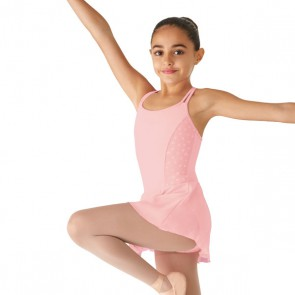 Maillot Faldita Niña Ballet Exclusivo Bloch - CL8237 Asar