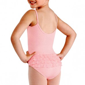 Maillot Niña Ballet Exclusivo Bloch - CL8677 Hima
