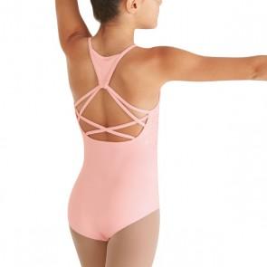 Maillot Niña Ballet Exclusivo Bloch - CL8877 Agni