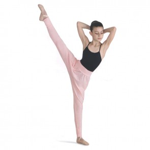 Pantalón Largo Niña Ballet Exclusivo Bloch - CP9078 Maonife