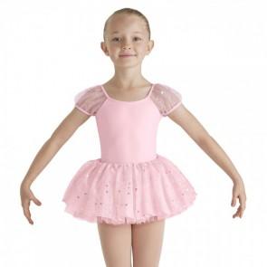 Tutú Niña Ballet Exclusivo Bloch - CR5651-CL7702  Mallory-Malene