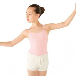 Short Niña Ballet Exclusivo Bloch - CR6724 Andromedae