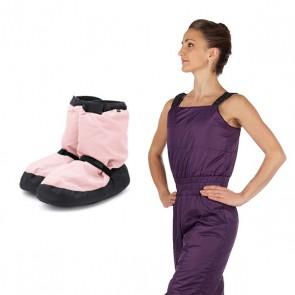 Pack Ballet Botas y Mono Acolchado - Bloch