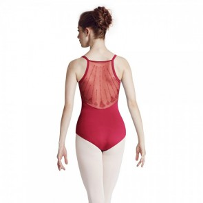 Maillot Mujer Ballet Exclusivo Bloch - L7687 Alinea