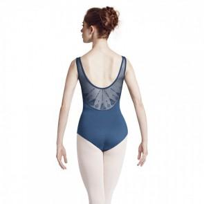 Maillot Mujer Ballet Exclusivo Bloch - L7765 Ivona