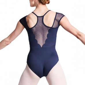 Maillot Ballet Exclusivo Bloch - L8882 Fedlem