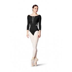 Maillot Ballet Exclusivo - Bloch - L8926
