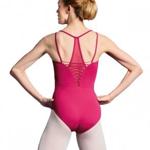 Maillot Ballet Exclusivo Bloch - L8957 Clidna