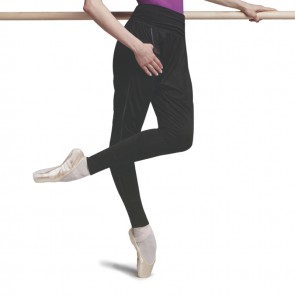 Pantalón Mujer Ballet Exclusivo Bloch - P9038 Iolite