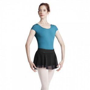 Short Falda Ballet Exclusivo Bloch - R3064 Freja