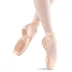Punta Ballet Bloch - S0173L Dramatica La mejor punta de ballet para bailarinas con poco empeine.