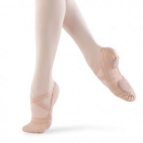 Zapatilla Media Punta Ballet Bloch - S0625L Synchrony