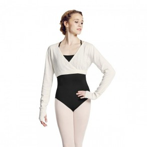 Jersey Ballet Exclusivo Bloch - Z6919 AQUARII