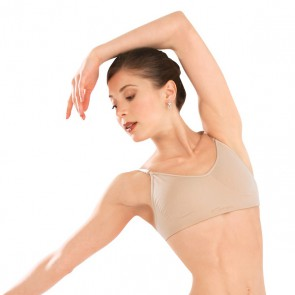 Sujetador Ballet Color Carne Capezio -  3683