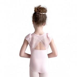 Maillot Ballet Niña Capezio – 10620C