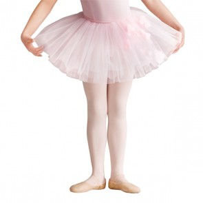 Tutú Ballet Niña Capezio – 10626C Fairy Petal Tutu