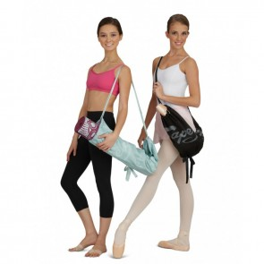 Bolsa de ballet Capezio - B1241 Love My Shoes Bag