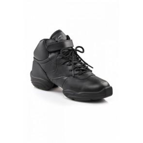 Botas dansneaker piel Capezio -  DS01