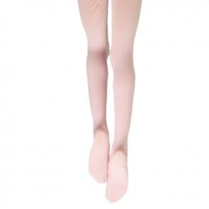 Medias Completas de Ballet Capezio - V1882 Medias completas de ballet muy baratas para comprar online, niñas y adultas.