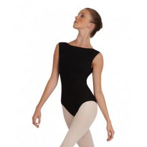 Maillot tirantes Ballet Capezio - CC220
