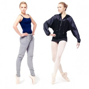 Chandal Ballet Exclusivo - Mirella 2015