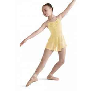 Maillot Faldita Niña Ballet Exclusivo - Bloch CL5717
