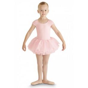 Tutú con maillot Niña Ballet Exclusivo Bloch - CL8202-Waiola