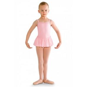 Maillot Faldita Niña Ballet Exclusivo - Bloch CL8247