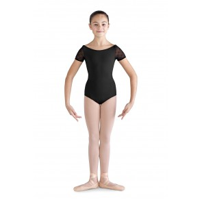 Maillot Ballet Exclusivo Bloch - CL9592