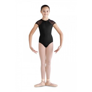 Maillot Ballet Exclusivo Bloch - CL9982