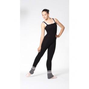 Mono Largo Calentador Ballet Intermezzo - 4124 Skinlongdino